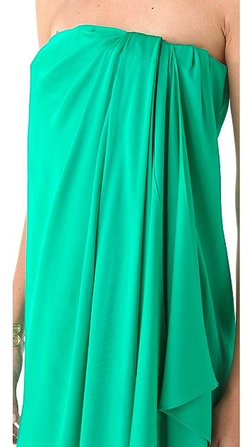 Diane von Furstenberg Madon Dress