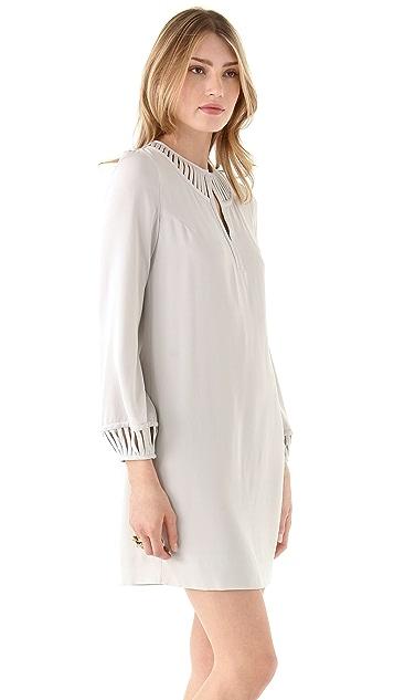 Diane von Furstenberg Damian Cutout Dress