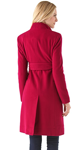 Diane von Furstenberg Sabrina Coat
