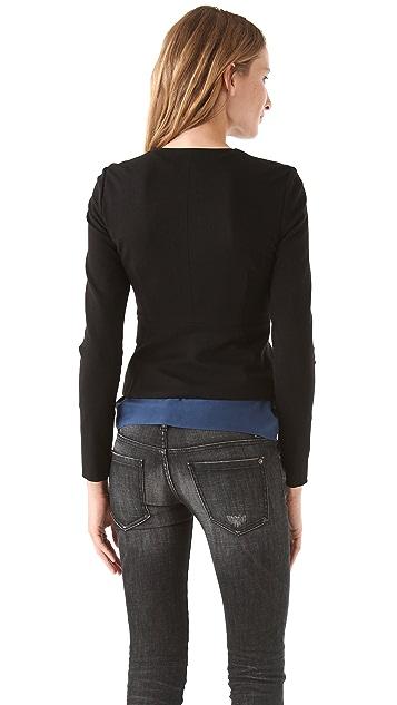 Diane von Furstenberg Rover Jacket