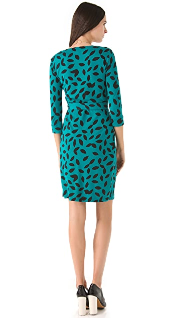 Diane von Furstenberg New Julian Two Dress
