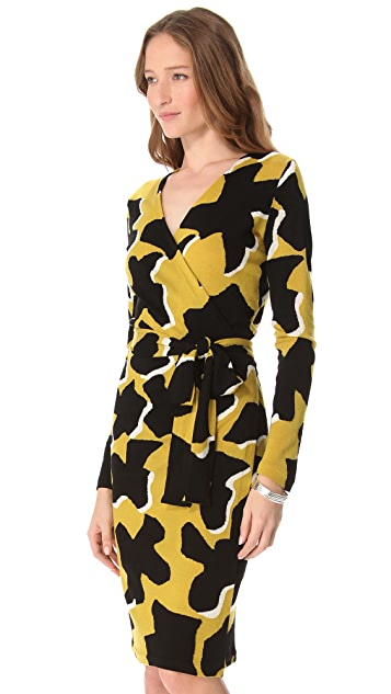 Diane von Furstenberg Richley Sweater Dress