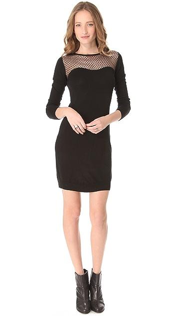 Diane von Furstenberg Rosita Lace Dress