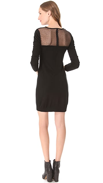 Diane von Furstenberg Rosita Lace Dress