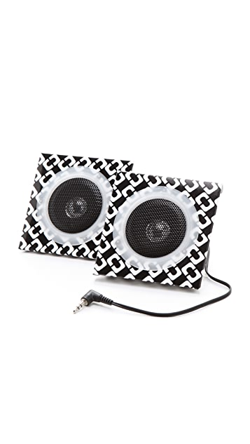 Diane von Furstenberg Vintage Collection Speakers