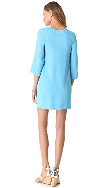 Diane von Furstenberg Parlian Dress