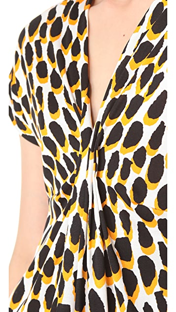 Diane von Furstenberg Natalie Dress