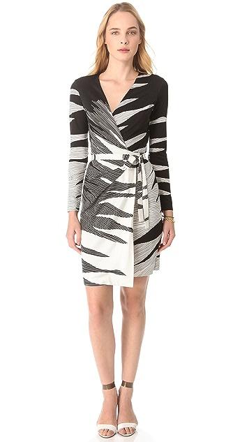 Diane von Furstenberg Valencia Dress