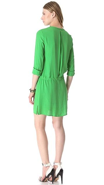 Diane von Furstenberg Leonie Dress
