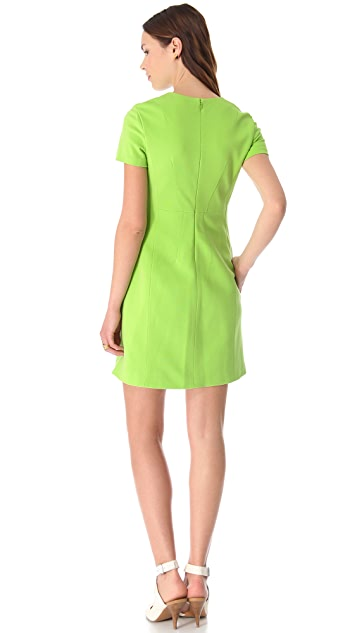 Diane von Furstenberg Agatha Dress