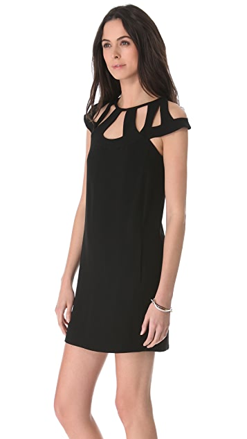 Diane von Furstenberg Achava Dress