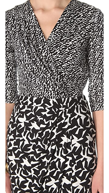 Diane von Furstenberg Melody Dress