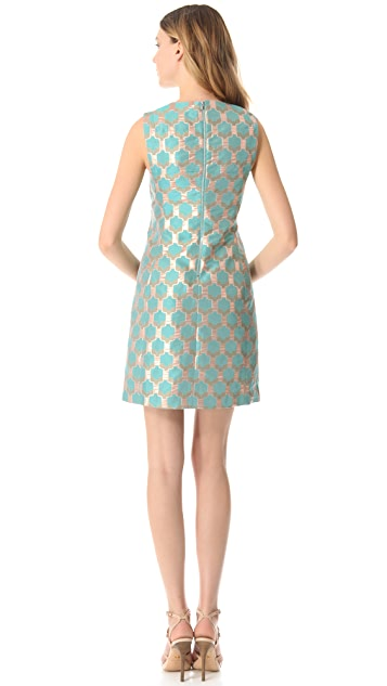 Diane von Furstenberg Akoni Dress