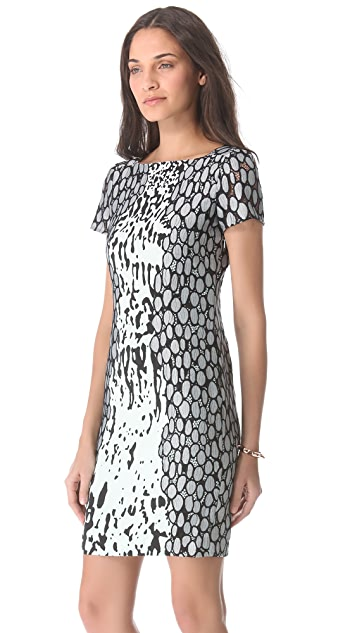 Diane von Furstenberg Queen Dress