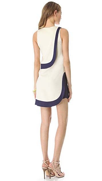 Diane von Furstenberg Robi Dress