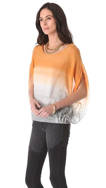 Diane von Furstenberg Robyn Top