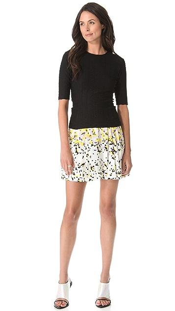 Diane von Furstenberg Leman Skirt