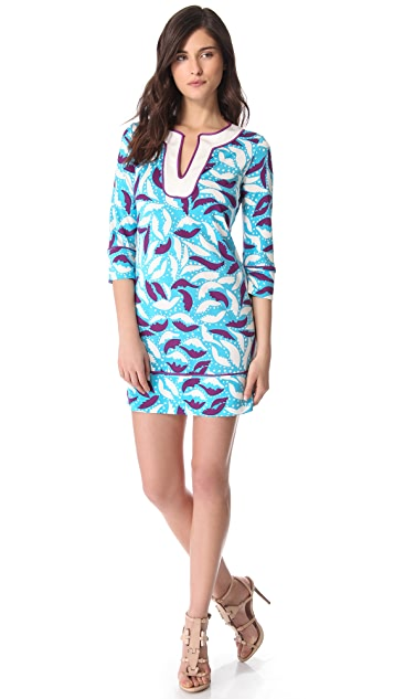 Diane von Furstenberg Barb Dress