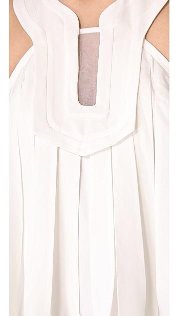Diane von Furstenberg Xandra Dress