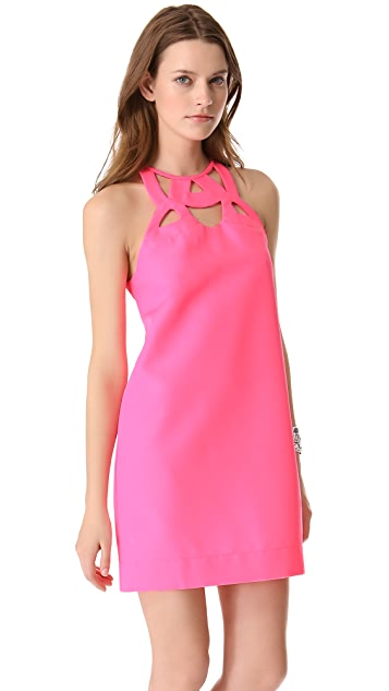 Diane von Furstenberg Machava Dress
