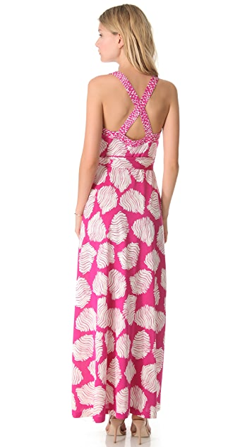Diane von Furstenberg Samson Dress