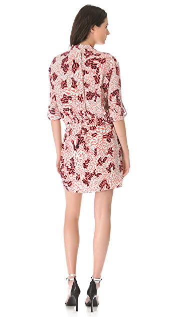 Diane von Furstenberg Deandra Dress