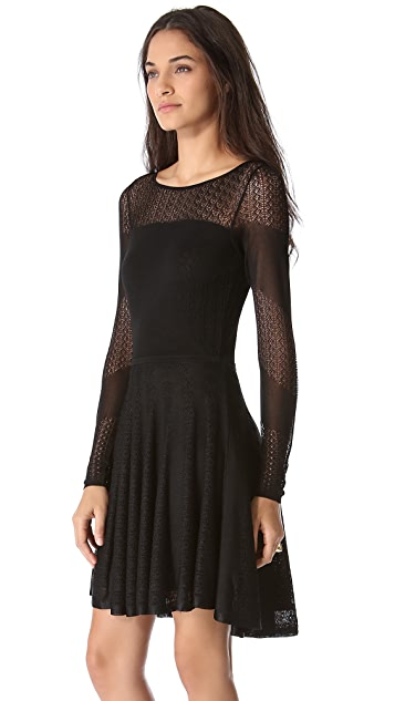 Diane von Furstenberg Prista Dress