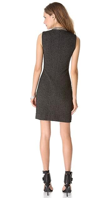 Diane von Furstenberg Pentra Shift Dress
