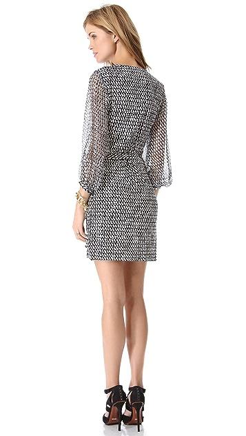Diane von Furstenberg Sigourney Dress