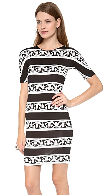 Diane von Furstenberg Brenna Dress