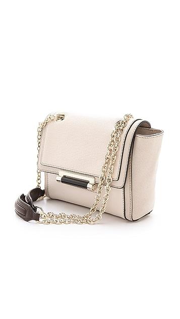 Diane von Furstenberg 440 Mini Lizard Bag