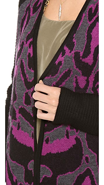 Diane von Furstenberg Frieda Sweater