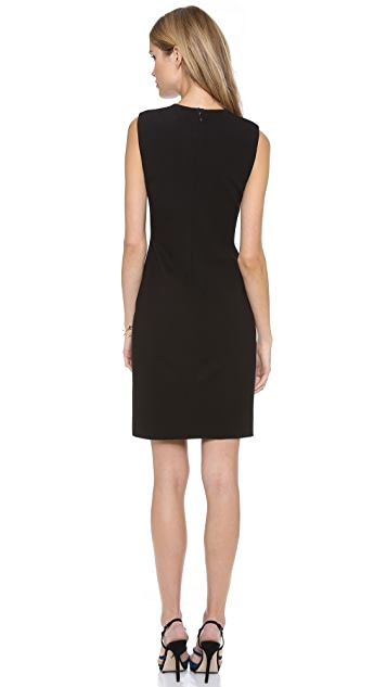 Diane von Furstenberg Sidra Cutout Dress