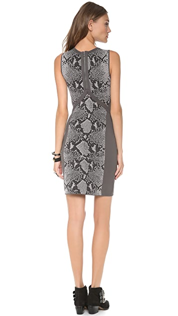 Diane von Furstenberg Franca Dress