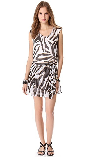 Diane von Furstenberg Janey Dress