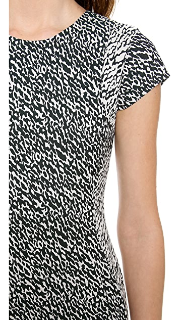 Diane von Furstenberg Pele Dress