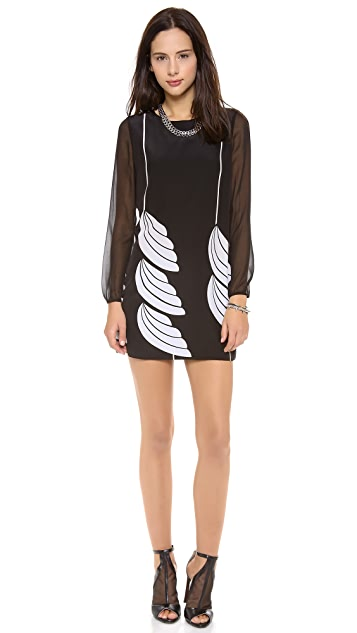 Diane von Furstenberg Bizzy Dress