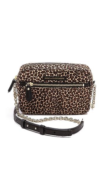 Diane von Furstenberg Micro Milo Bag