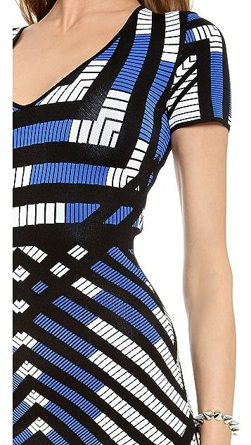 Diane von Furstenberg Lorraine Dress