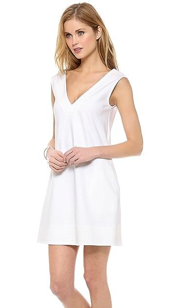 Diane von Furstenberg Benten Dress