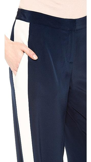 Diane von Furstenberg Salma Pants