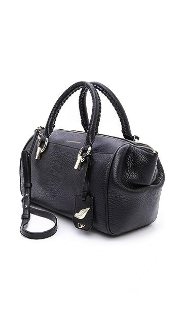 Diane von Furstenberg Sutra Small Duffel Bag