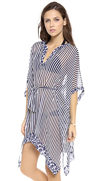 Diane von Furstenberg Lima Cover Up Dress