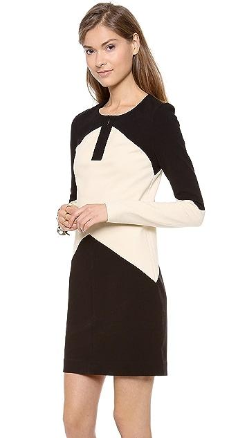 Diane von Furstenberg Sheridan Dress