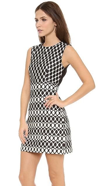 Diane von Furstenberg Yvette Sleeveless Dress