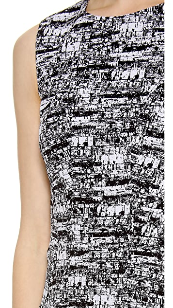 Diane von Furstenberg Jaelyn Dress