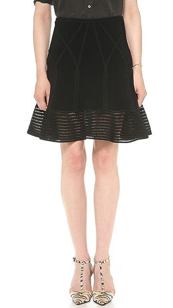 Diane von Furstenberg Samara Skirt