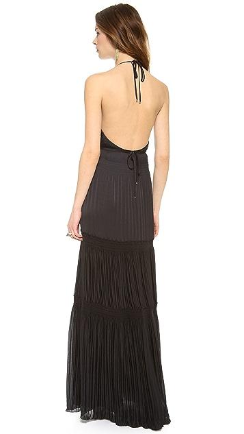 Diane von Furstenberg Aden Maxi Dress