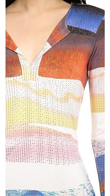Diane von Furstenberg New Reina Two Dress