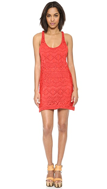 Diane von Furstenberg Chios Dress